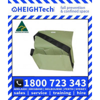BDM ST 400mm Canvas Tool Bag (ST400)