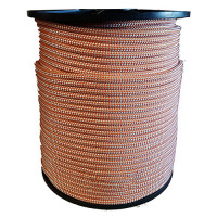 Beal Industrie 11mm Orange 200m Abseil Rope BCSI11