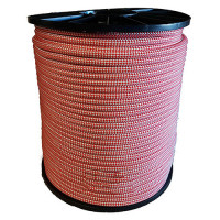 Beal Industrie 11mm Red 200m (RCSTI11R)