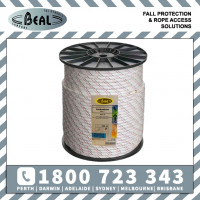 Beal Industrie 11mm White -200m