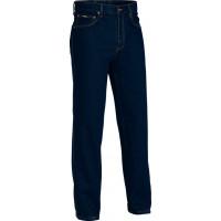 Bisley Rough Rider Denim Jeans Blue