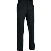 Bisley Mens Permanent Press Trouser Black
