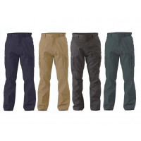 Bisley Workwear 8 Pocket Mens Cargo Pant (BPC6007)