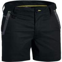 Bisley Flex & Move Short Short Black
