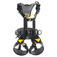 Petzl Volt Wind European Version Safety Harness Size 1 (C072BA01)