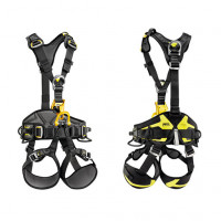 Petzl Astro Bod Fast Rope Access Harnesses