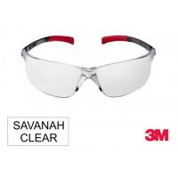 3M Savanah Clear Af Lens Spec