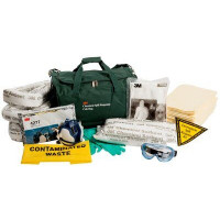 3M Chemical Sorbent Spill Response Kit Cabin Bag - 25L (SRCB-Chem)