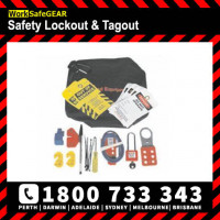 CONTRACTORS LOCKOUT KIT ELECTRICAL - STANDARD SIZE