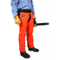 Elliotts Big Jim Chainsaw Chaps - CSC Style Proban (CSCP)