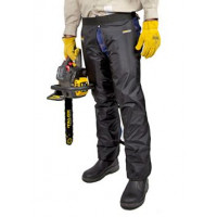 Elliotts Big Jim Chainsaw Chaps - CSC Style Nylon (CSCWN)