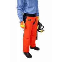 Elliotts Big Jim Chainsaw Chaps - CXT Style Proban (CXTP)