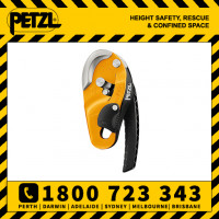 Petzl Rig GOLD Descender (D021AA00)