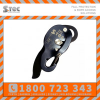Safe Tec D02 EVO GREY Descender