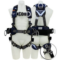 3M DBI-SALA LARGE ExoFit NEX Tower Workers Harness
