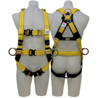 3M DBI-SALA LARGE Delta All Purpose Harness (823L0018)