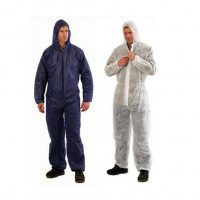 Prochoice Disposable Coverall BLUE (DOB) or WHITE (DOW)