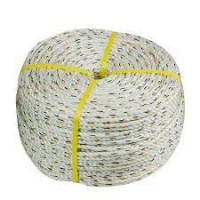 Transport Silver Rope 10mm by 250m - Rated 2000kg (208030) LC200kg-Clearance