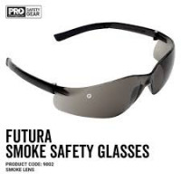 PROCHOICE FUTURA safety glasses Smoke (9002)