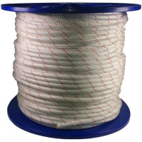 Skylotec R-079-WE Super Static Rope 11.0mm WHITE - sold per metre