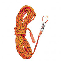 25m Kernmatle Rope 11mm with Thimble Eye at one end