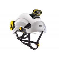 Petzl PRO ADAPT mount for DUO Headlamps (E80004)