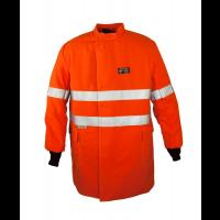 Elliotts ArcSafe T9 Arc Flash Switching Jacket with Reflective Trim (EASCJT9T1)