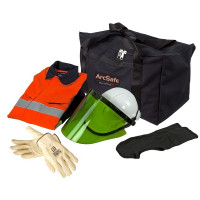 Elliotts ArcSafe T9 Coverall Low Energy Arc Flash Switching Kit (EASKCA18T9)