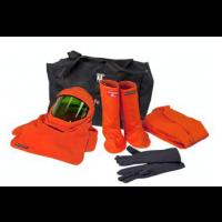 Elliotts ArcSafe T40 Arc Flash Switching Coat & Legging Kit (EASKCLT40)