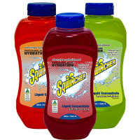 SQWINCHER 500mL Concentrate - ASSORTED (flavours: lemon lime, orange, wildberry)  (SQ0034)