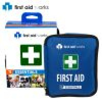 First Aid Works Compact First Aid Kit (FAWT1C)