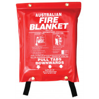 1800x1800mm - Fire Blanket (FB1818)