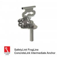 FrogLine ConcreteLink Intermediate Anchor (STAT.FROGCON001)