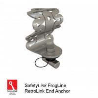 FrogLine RetroLink End Anchor (STAT.FROGRET002)