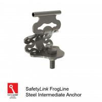 FrogLine Steel Mounted Intermediate Anchor (STAT.FROGSTE001)