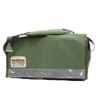 Beehive Canvas Double Base Tool Bag (CDB)