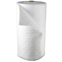 3M Oil & Petroleum Sorbent Roll (HP100)