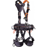 M/2XL Skylotec IGNITE NEON Rope Access Harness
