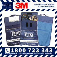 3M DBI-SALA Harness & Safety Storage Bag