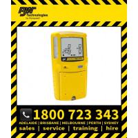 BW Gas Alert Max XT II Gas Detector (LEL/O2/H2S/CO) (72-8055-01)