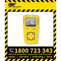 BW Gas Alert Micro Clip XL Gas Detector (LEL/O2/H2S/CO) (72-8058-01)