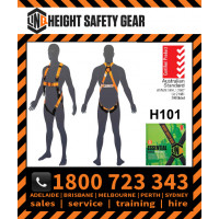 LINQ Essential Harness Riggers (Basic entry level) (H101)