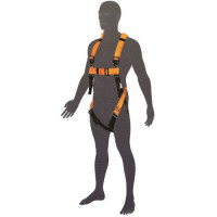 XL-2XL LINQ Riggers Essential Harness (H101)