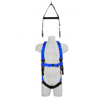 M-XL Confined Space Harness with Linq Spreader Bar
