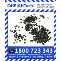 Chipped Rubber Filling for Rescue Dummy 75kg