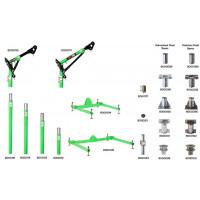 3M DBI-SALA High Capacity Davit System