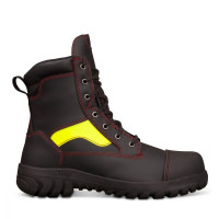 Oliver 180mm Wildland Firefighters Boot (66-460)