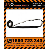 1.5m LINQ Pro Choice Anchor Strap Endless Round 25mm Sling (HSASE2515)