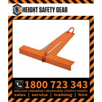 LINQ Tetha T-Bar Temporary Reusable Roof Anchor (HSTBA)