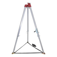 LINQ Confined Space Tripod - 2.9m (HSTP29)